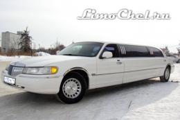 Lincoln Town-Car  (3)